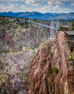 Royal Gorge 2 (Bridges)